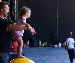 Atelier Circo'Famille